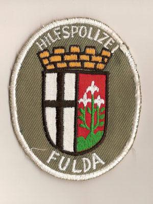 Hilfspolizei Fulda