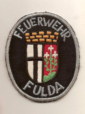 Berufsfeuerwehr Fulda