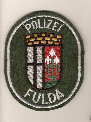 Polizei Fulda - Stadt