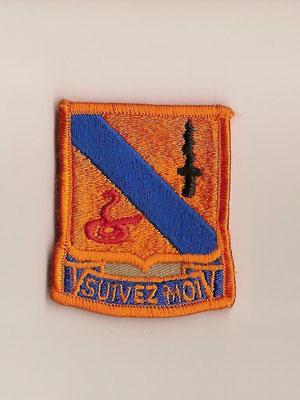 1st Btl. 14th ACR (Aug.1951-Mai 1974)
