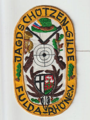 Jagdschützen Gilda Fulda-Rhön e.V. alt