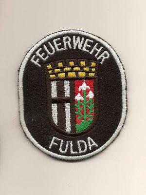 Berufsfeuerwehr Fulda klein