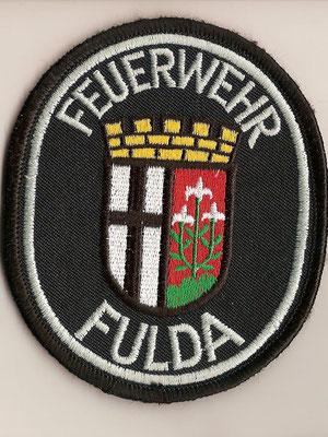 Berufsfeuerwehr Fulda auf Klett