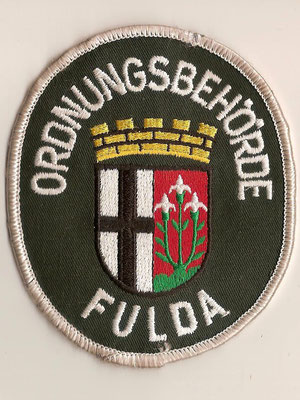 Ordnungsbehörde Fulda