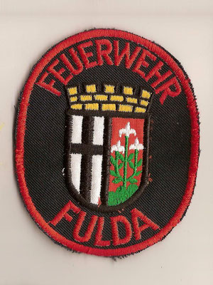 Freiwillige Feuerwehr Fulda