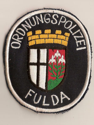 Ordnungspolizei Fulda