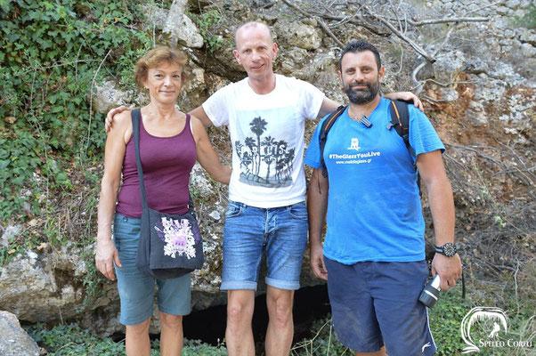 Team Gravolithia cave 2018!