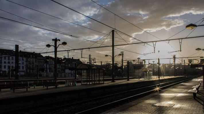 ©Emilie en Wallonie | Photographie | Les voyages en train |