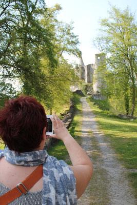 Emilie en Wallonie | Vous emmène | Photographier