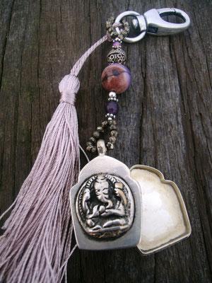 Monadevi Spiritual Jewelry