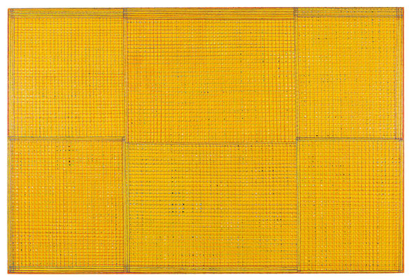 太陽 130.5×194.0㎝(2009) oil on canvas