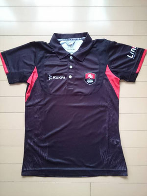 Athletic Fit Training Polo (¥2,000)