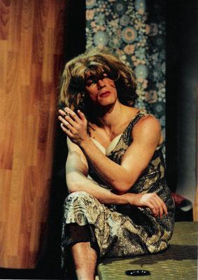 """aus: """"Der Protagonist"""", 2000"""