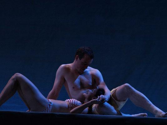 aus: Geschichten aus dem Wiener Wald, 2009 (mit Daniela Dett)