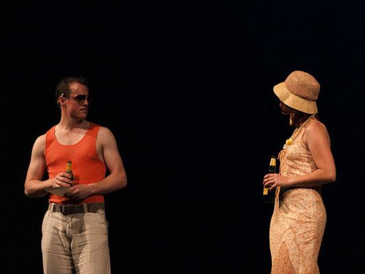 aus: Geschichten aus dem Wiener Wald, 2009 (mit Daniela Stolz-Holzer)