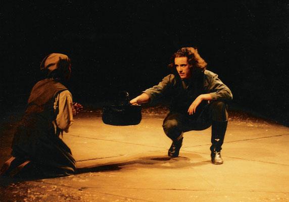 """aus: """"Anatevka"""", 1998"""