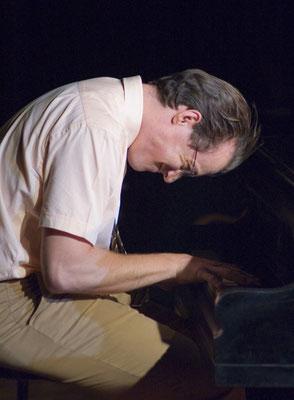 """aus: """"piano & forte"""", 2007 - Foto (c) Matthias Leonhard"""