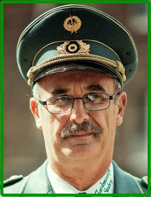 Lothar Welter