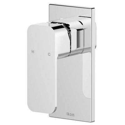 HYB66-301 Seto Bathroom Wall Mixer