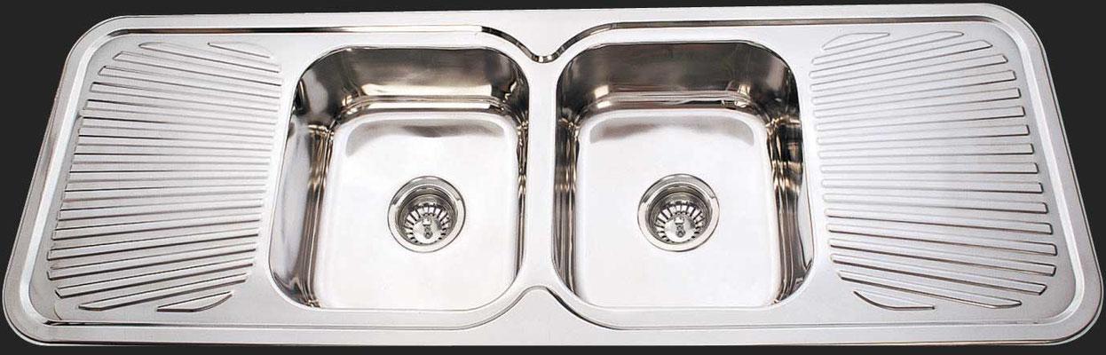 P1500 Sink