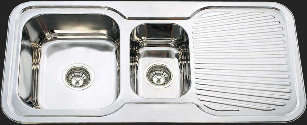 P980 Sink