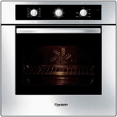 DAN8MFS 60cm 8 Multi-Function Oven $695
