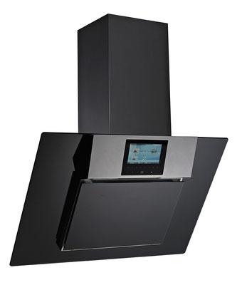 DAN90TV 90cm TV Canopy Rangehood $950