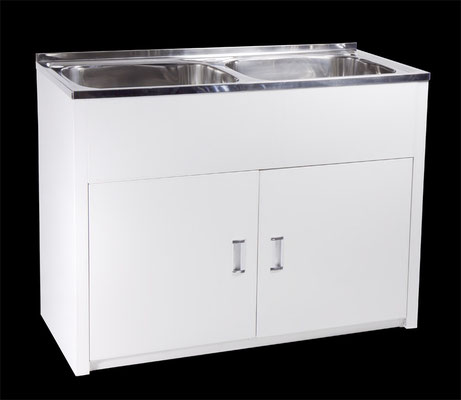 DB652B Laundry Tub