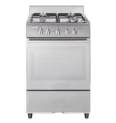 BO710VAN 54cm Freestanding Cooker $795