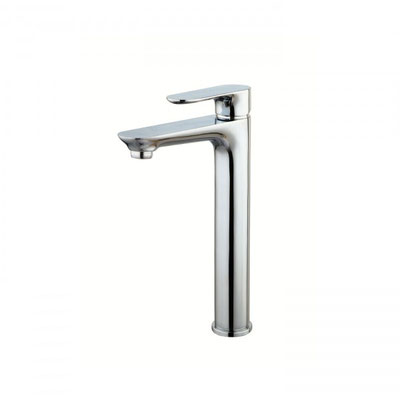 HYB22-202-1 Banda Bathroom High Rise Basin Mixer