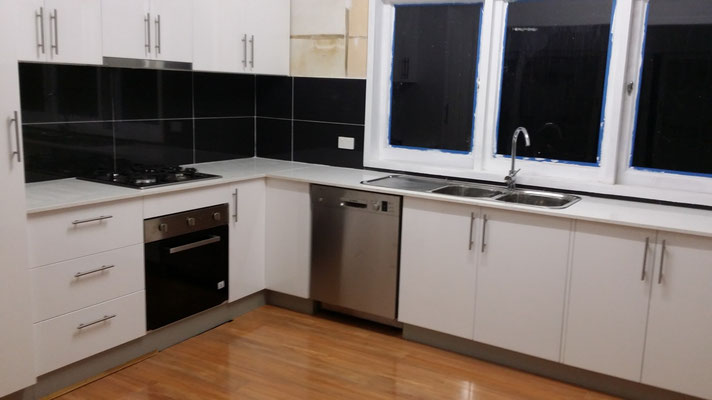 Epping Kitchen Renovation