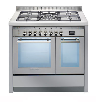 ML106GGESIB3 100cm Bi Energy Select Freestanding Cooker $3499