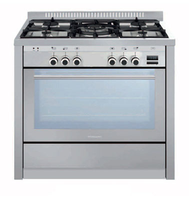 ML96MVI3 90cm Gas Freestanding Cooker $2499