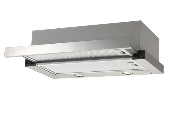 DAN6SO 60cm Slideout Rangehood $190
