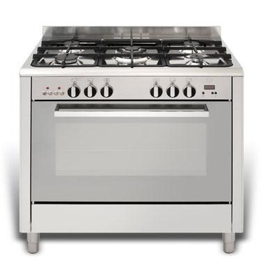 DI965MVI2 90cm Freestanding Cooker $2299