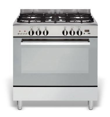 DI865MVI2 80cm Freestanding Cooker $1799