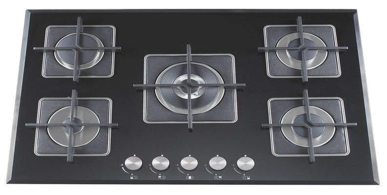 DAN75GTG1 70cm Gas Glass Cooktop $795