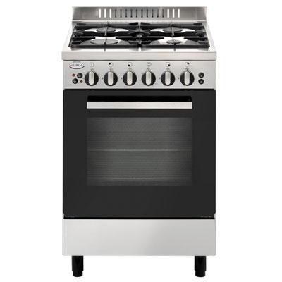 EM534MVIB3 53cm Freestanding Cooker $795