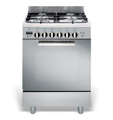 DI664MVIB2 60cm Freestanding Cooker $1450