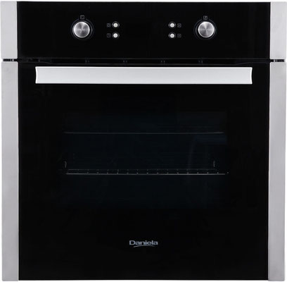 DAN10MPS 60cm 10 Multi-Function Pyrolytic Oven $995