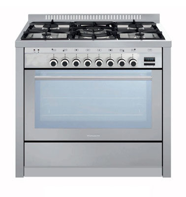 ML96GGESIB3 90cm Bi Energy Select Freestanding Cooker $2999