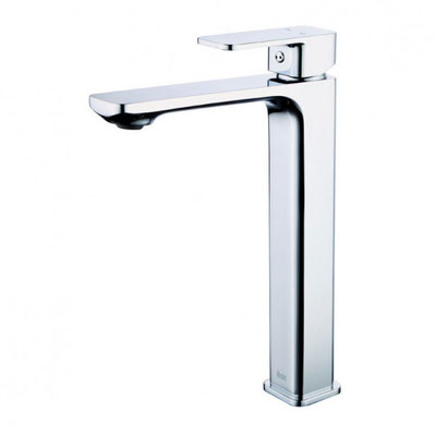HYB66-202 Seto Bathroom High Rise Basin Mixer