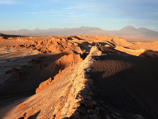 Chile, Atacamawüste
