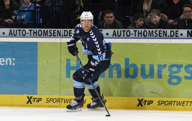 Christoph Schubert (Freezers)