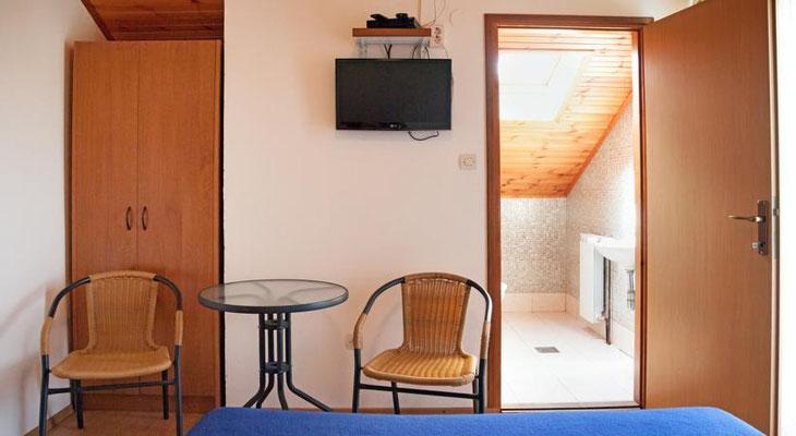 Апартаменты и комнаты Плитвицкие Озера Хорватия