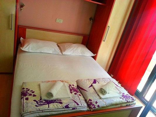 Апартаменты в Промайне, Макарска ривьера, Хорватия. Отдых с детьми