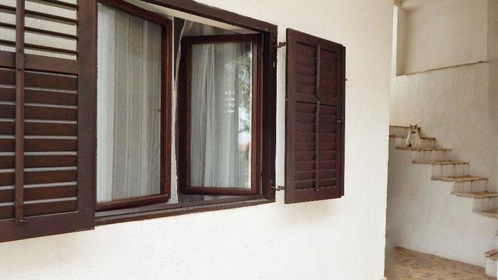 Апартаменты Писак, Омишска ривьера, отдых в Хорватии