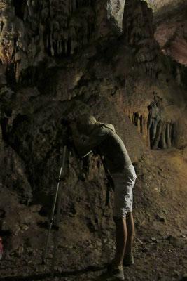 Печера Враняча (špilja Vranjača) Сплит, Экскурсии в Хорватии.