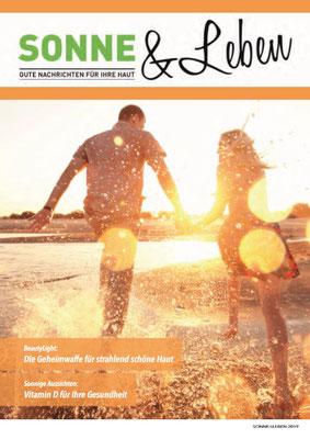 Sonne & Leben Broschüre 1