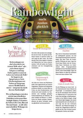 Sonne & Leben Broschüre 10